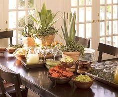 Tequila tasting party // Fiesta en donde el invitado de lujo sea el Tequila #TequilaOmega