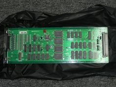Yamaha Yamaha CD8-ATII Digital Optical I/O Interface Card