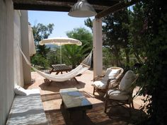 Villa frente al mar en Formentera - Hus til leie i Formentera