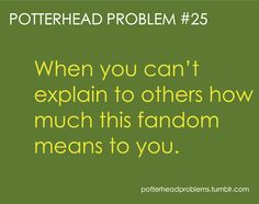 How I feel about every fandom. These people were here for me when no one else was.