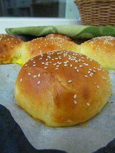 Puolialaston kokki: HAMPURILAISSÄMPYLÄT