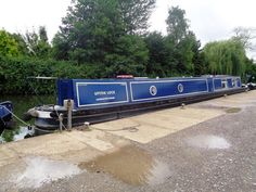 Ufton Lock - Aldermaston Wharf. A 62ft 2007 Reading Marine 6 berth semi traditional stern narrowboat. Available from October 27th 2017. For more information visit www.abcboatsales.com or call Aldermaston on 01189 714123. Canal Boat, Narrowboat, Boats For Sale, October, Traditional, Reading, Word Reading, Reading Books, Libros