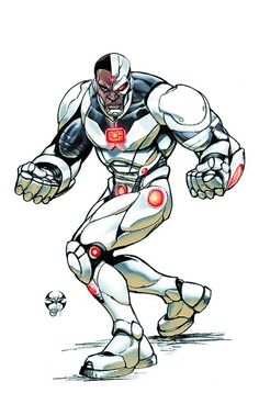 eXpertComics offers a wide choice of DC products, like the Cyborg - Rebirth Iconic Characters, Comic Book Characters, Comic Books, Buy Comics, Dc Comics Art, Vic Stone, Marvel Dc, Marvel Comics, Cyborg Dc Comics