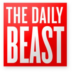 Founded and published by a woman, Tina Brown, The Daily Beast provides important news and opinion pieces written by both women and men. #MediaWeLike