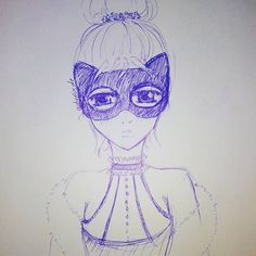#catgirl  Hihi so eine #Maske hatte ich auch mal :D  #anime #manga #animeart #mangaart #skizze #sketch #art #draw #drawing #animedrawing #mangadraw #zeichnung #zeichnen #girl #women #frau #mädchen #mask #cutiepix #cutiepixdesign #анимеглаза #аниме #манга #манга #рисунок #анимерисунок #ресунок  #девушка #анимеарт