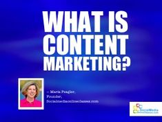 Content Marketing Secrets to Simplify Your Social Media [EXAMPLES]