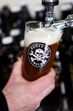 Boneyard Brewery, Bend, OR