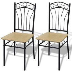 4 Set Rattan Esszimmerstühle Essgruppe Sitzgruppe Stuhl Hochlehner |  Pinterest | Sitzgruppe, Rattan Und Eßzimmerstühle