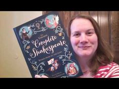 (145) The Usborne Complete Shakespeare - YouTube
