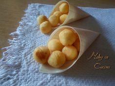 Patate noisette, ricetta sfiziosa