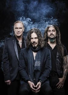 NEWS: The rock band, The Winery Dogs, have added dates to their upcoming fall U.S. tour. They will be touring in support of their forthcoming album, Hot Streak. You can check out the dates and details at http://digtb.us/1Jl6Qtw