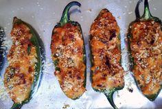 Fast Paleo » Chorizo & Sweet Potato Jalapeno Poppers - Paleo Recipe Sharing Site