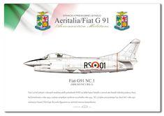 Fiat G91 NC.1