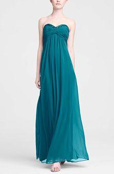 David's Bridal : F14867 Bridesmaid Dresses Gallery