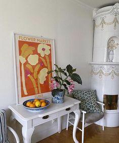 Decor, Rustic Decor, Sweet Home, Homey, Home Decor, House Interior, Room Decor, Room Inspo, Flower Market