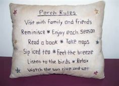 primitive summer decor - AT Yahoo! Image Search Results