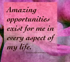 Daily Affirmations 17 July 2015                                                                                                                                                                                 More