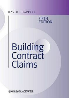 building-contract-claims