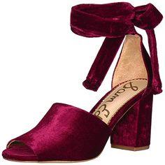 ea7bc17c065c Sam Edelman Women s Odele Heeled Sandal Review