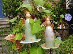 Image result for garten keramik