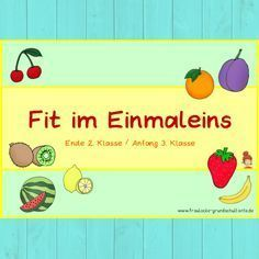 80 best Einmaleins images on Pinterest in 2018 | Multiplication, 2nd ...