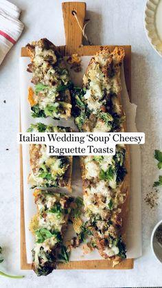 Italian Recipes, New Recipes, Recipies, Cooking Recipes, Healthy Recipes, Healthy Appetizers, Appetizer Recipes, Dinner Recipes, I Love Food