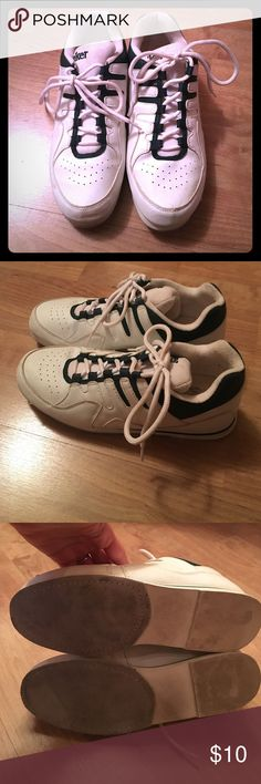 Striker bowling shoes Only worn a few times great condition striker Shoes Sneakers