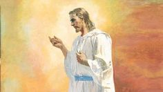 What Mormons Believe About Jesus Christ