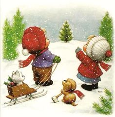 1000 images about christmas scenes on pinterest christmas merry