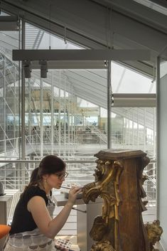 Gallery of Harvard Art Museums Renovation and Expansion / Renzo Piano + Payette - 20