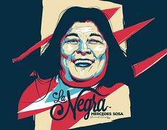 "Check out new work on my @Behance portfolio: ""Mercedes Sosa / illustration art"" http://be.net/gallery/28852717/Mercedes-Sosa-illustration-art"