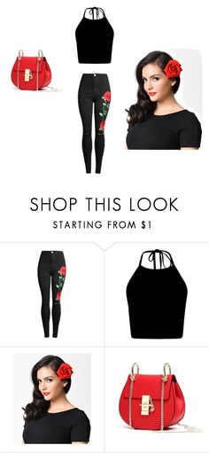 """sadiltedys colection"" by sadiltedy on Polyvore featuring moda"