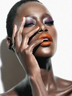 14 Long Wear Makeup Products That Stand Up to Heat and Humidity 14 Long Wear Makeup Products That Stand Up to Heat and Humidity – Das schönste Make-up Skin Girl, Looks Dark, Colors For Dark Skin, Dark Skin Makeup, Natural Makeup, Dark Skin Tone, Brown Skin, Brown Eyes, Blue Eyes