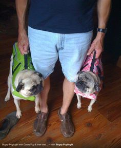 I would love to carry Briscoe and Logan around the house like this!
