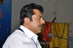 Our Leader & Party president at AISMK General Body Meeting
