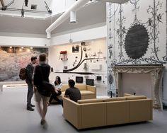 Fundamentals: 14º Bienal de Arquitectura de Venecia.