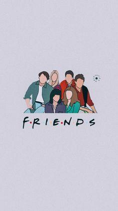 Friends Tv Show, Friends Tv Quotes, Friends Scenes, Friends Poster, Friends Episodes, Friends Cast, Friends Moments, Best Friends Cartoon, Friend Cartoon