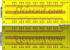 PCB Layout Booster amplifier ( Transistor Final )
