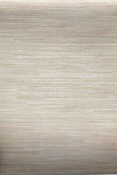 Nature Beige Cream Background Grasscloth Wall Paper Emboss