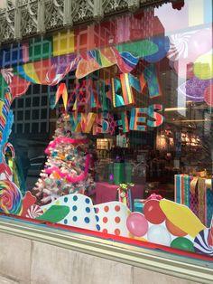 "DYLAN'S CANDY BAR,Chicago,USA ""Sweet Treats"",uploaded by Ton van der Veer"