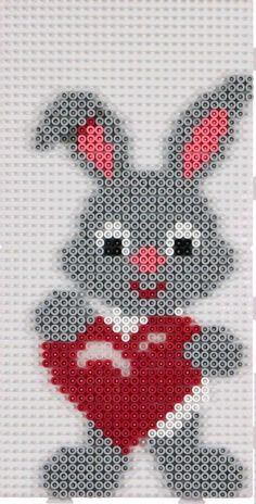 Melty Bead Patterns, Pearler Bead Patterns, Perler Patterns, Beading Patterns, Quilt Patterns, Diy Perler Beads, Perler Bead Art, Peler Beads, Iron Beads