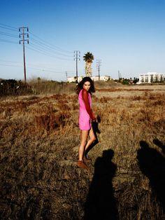 #Erin Wasson x #Ben Sullivan x #One Teaspoon #fashion #FashionCherry