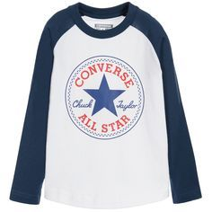 White Cotton  All St Kids Converse Shoes fd972369a