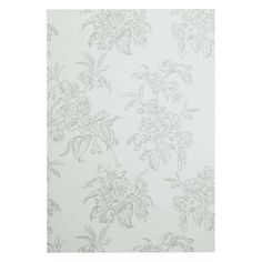 BuyJohn Lewis Ambleside Wallpaper, Oyster / French Grey Online at johnlewis.com