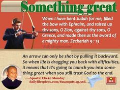 GOD WILL LAUNCH YOU INTO SOMETHING GREAT IN JESUS NAME AMEN.