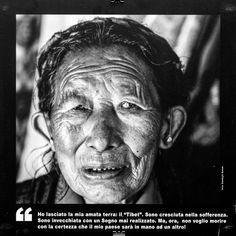 """Alcune immagini della mostra fotografica """"Sognando casa - Gli ultimi testimoni di un Tibet libero"""", realizzata da Samkil Delek e curata dall'Associazione Free Tibet Italia Onlus, all'Urp di @crpiemonte"""