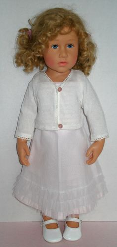 2003 Limited Edition doll Aimee designed by Sissel Skille