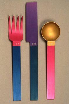 Anodized Aluminum « David Tisdale Design