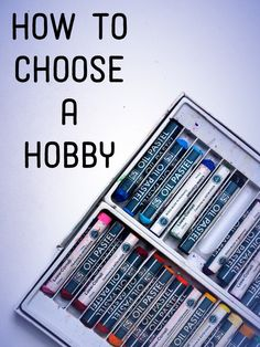 Hobby Ideas Broken Down by Interest and Personality Looking for the perfect hobby? Find out what pastime is right for you in this article that has suggestions for every interest, personality, and price. Take a free quiz to find your ideal hobby! Hobbies For Women, Hobbies To Try, Hobbies That Make Money, Hobbies And Interests, Great Hobbies, Hobbies And Crafts, Hobbies Creative, Hobbies List Of, Crafty Hobbies