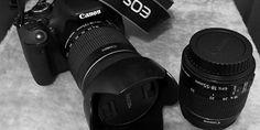 Canon EOS 600D, mon premier reflex